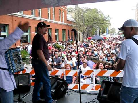 Tejano Music Awards 2014 San Antonio Fan Fair 2014