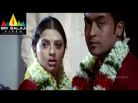 Nuvvu Nenu Prema | Telugu Full Movie | Part 912 - Suriya Jyothika...