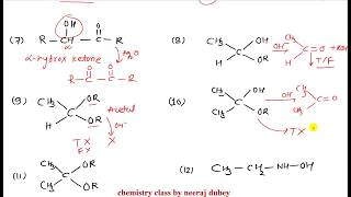 TOLLENS TEST  FEHLING TEST  Practical organic chem