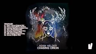 Adam Helder - Chasing Orion (Full Album)