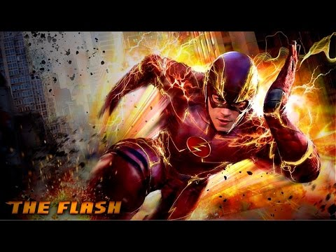 The Flash Best Moments - Season 2