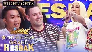 Vice says 'Sana oil' to the LGBT couple who hold hands in public | It's Showtime