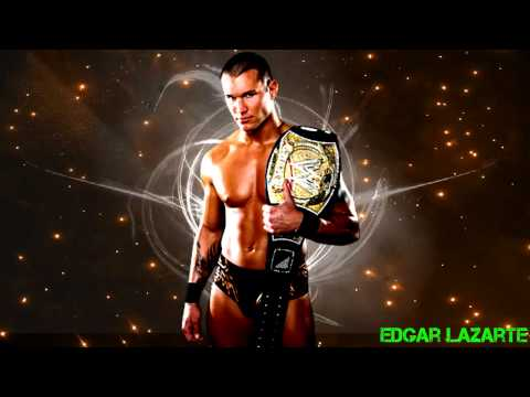 WWE: Randy Orton Old Theme Song -