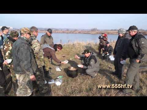 платная рыбалка в черниговской области