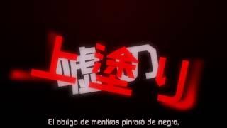 【nqrse, まふまふ, luz - nqrse, Mafumafu, luz】 Parasite ~sub español~