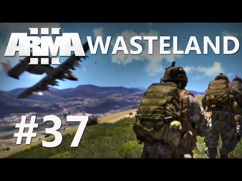 Wasteland (arma 3)   Episodul 37 video