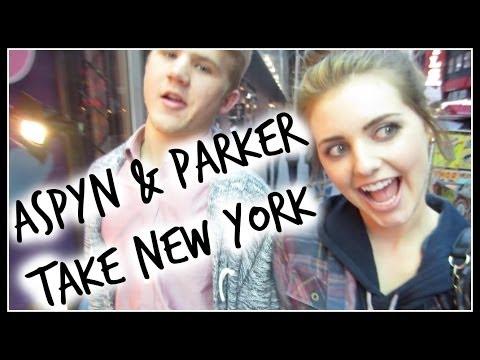 NYC WITH MY BOYFRIEND! IMATS WEEKEND!   HauteVlog