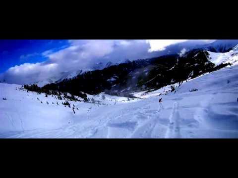 GoPro HD + Adobe After Effects CS5.5 + Pinnacle Studio smartmovie