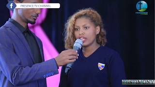 PRESENCE TV CHANNEL(AMAZING TESTIMONY)DEC22,2017 WITH PROPHET OF GOD SURAPHEL DEMISSIE