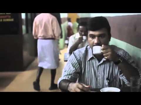 A video break inside Kerala's Indian coffee houses