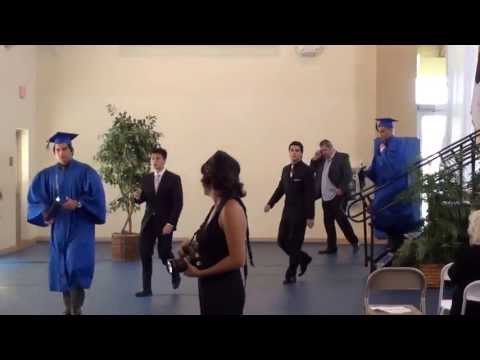 Divine Savior Academy - Graduation
