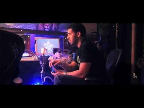 Drake - Studio Session: Drake