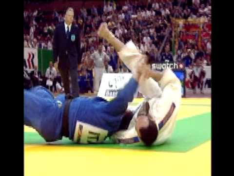 World Judo Ippons