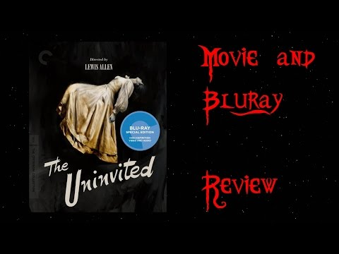 The Uninvited (1944) Movie/Blu-ray Review