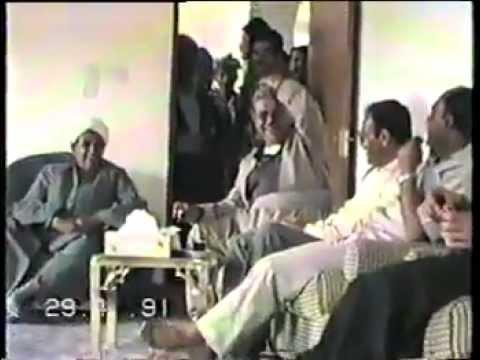 jalal talabani 1991 la ranya .mp4