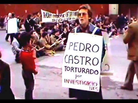 Chile Las Imágenes Prohibidas Capítulo 3 Full Internacional