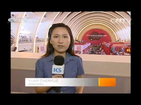 Book lovers flock to 2014 Shanghai Book Fair