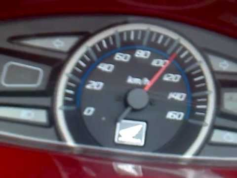 Honda PCX 150 i