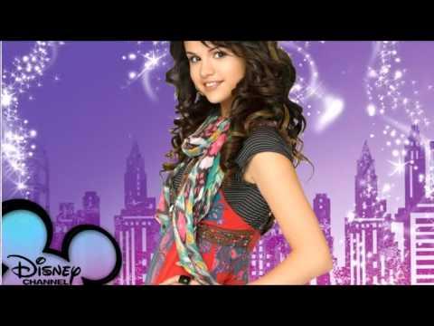 Disappear - Selena Gomez 2. Magical - Selena Gomez 3. Magic (Pilot) - Selena