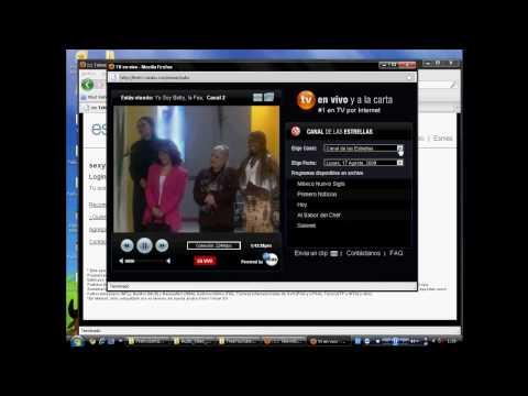 Television por internet gratis sin esperas  contiene canales  por telecable y SKY  todos los canales