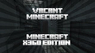 Minecraft 360 Edition - Vacant COD 4, Mw2 Remake + Download Link For 4 Maps