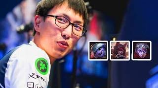 Everything DOUBLELIFT did at NALCS Spring 2018 | #LeagueOfLegends