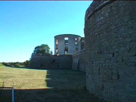 The Best of Sweden-BORGHOLM CASTLE