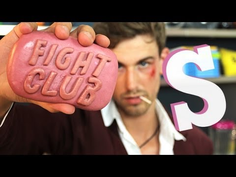 Bubblegum Soap - Fight Club
