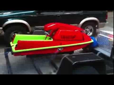 Kawasaki Fcv Exhaust
