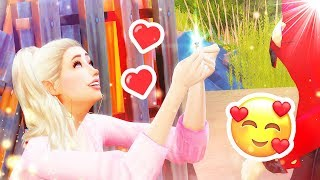 A SECOND CHANCE?! 💔👩❤️💋👩  // The Sims 4: Get Famous #8