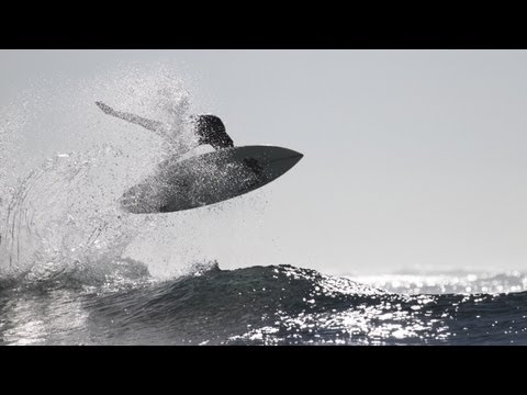 Surfing Samoa 2013, holiday travel video guide part 4/4