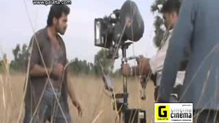 Alex Pandian - Alexpandian Fight Making HD.MP4