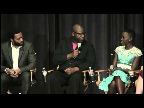 12 YEARS A SLAVE: Screening Highlights