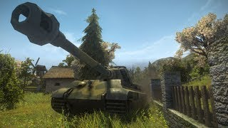 ◀World of Tanks - Quick Hits #1, ft Tiger II