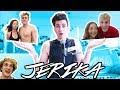 THE JERIKA SONG - Jake Paul & Erika Costell