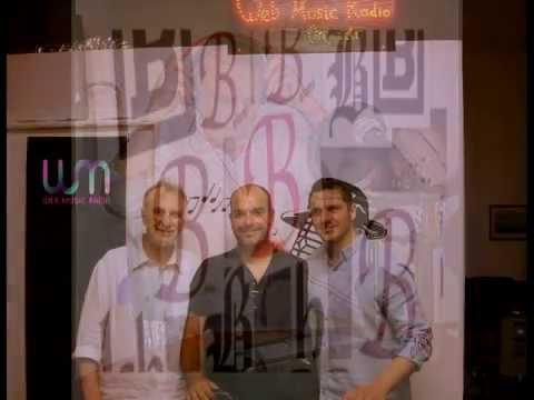 Άτακτη - Γιώργος Σίνος & Belami @ Web Music Radio