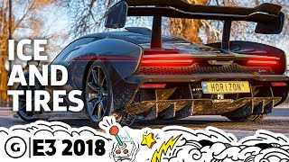 How Forza Horizon 4