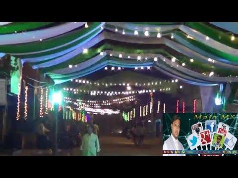 Eid Milad Un Nabi In Hyderabad 2017