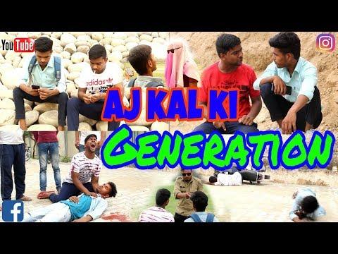 AAJ KAL KI GENERATION||YARA TERI YARI KO|| RAIPUR K ROCKERS||