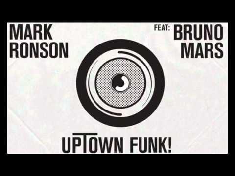 Uptown Funk 1 Hour