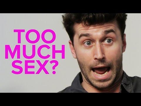 Porn Star Problems (with James Deen) video