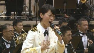 歌で人々に尽くしたい