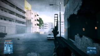 Battlefield 3 - Sounds of Life