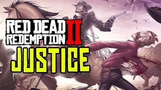 Red Dead Redemption 2: JUDGING FEMINISTS, RACISTS & LIARS!