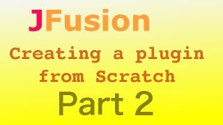 JFusion (Creating a plugin from scratch)