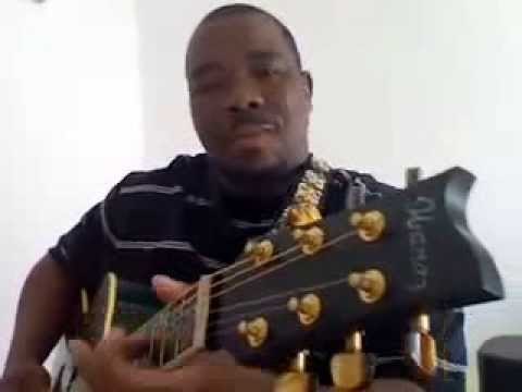 Maskandi Guitar - Imithente Leader - Mthalane Simosakhe Muntungiyeke Shows Us How. video