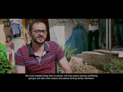 Baghdad City Of Peace Carnival IV Documentary