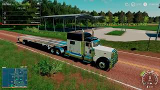 NEW RIG AND NEW PLANS ON THE FARM   FS19 RP EP 10