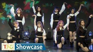 Weki Meki(위키미키) 'Butterfly' Showcase Stage…수화로 무대 꾸며 (쇼케이스, La La La, 라 라 라, 최유정, 김도연)