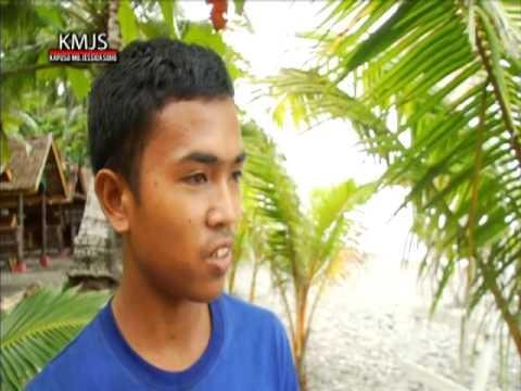 Barracuda A Delicacy In Zamboanga City   Kapuso Mo, Jessica Soho video
